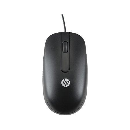 HP QY778AA Черный, USB