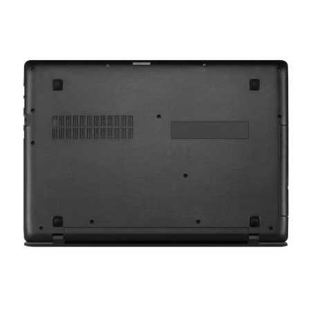 "Lenovo IdeaPad 110-15IBR 80T7004DRK 15.6"", Intel Pentium N3710, 1600МГц, 2Гб RAM, 500Гб, Черный, Wi-Fi, Windows 10, Bluetooth"
