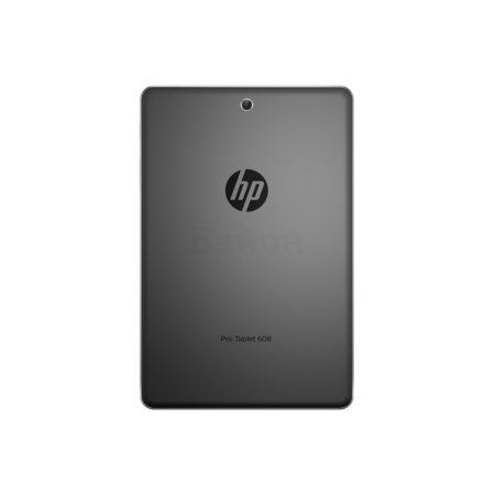 """HP Pro 608 G1, 7.86"""" Wi-Fi и 3G, Черный, 64Гб"""