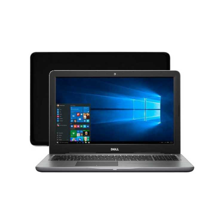"Dell Inspiron 5565-3096 15.6"", AMD A9, 2400МГц, 8Гб RAM, 1000Гб, Windows 10 Домашняя"