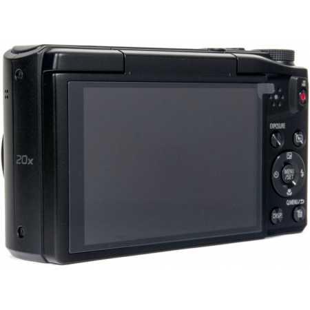 Panasonic Lumix DMC-TZ57 Черный, 16