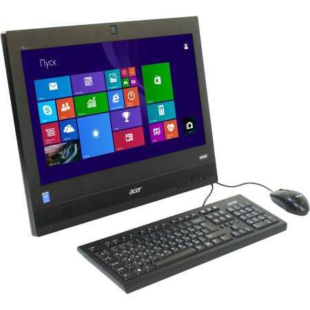 Acer Veriton Z4710G нет, 4Гб, Intel Celeron