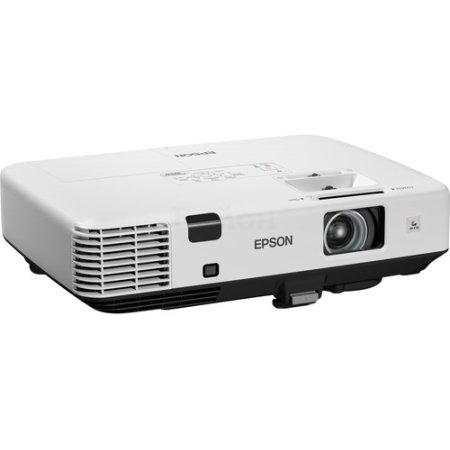 Epson EB-1950 портативный, Белый
