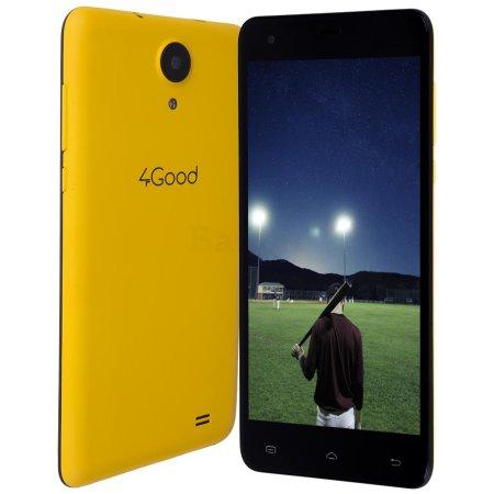 4Good S555m 4G Желтый