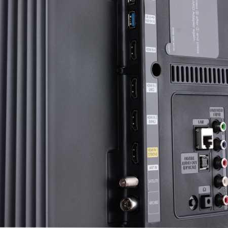 """Samsung UE55JU6790U 55"""", Черный, 3840x2160, Wi-Fi, Вход HDMI"""