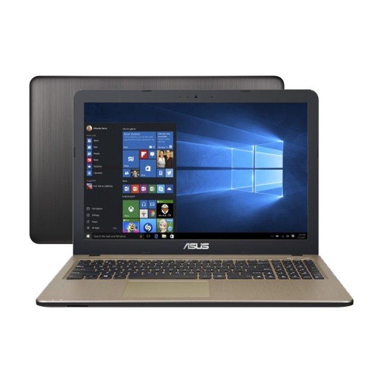 """Asus X540LJ-XX771T 15.6"""", Intel Core i3, 2000МГц, 8Гб RAM, 500Гб, Windows 10 Домашняя"""