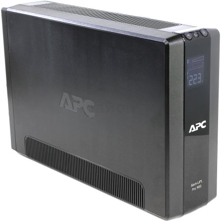 APC Back-UPS Pro BR900G-RS-W3Y 900ВА