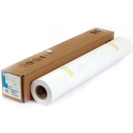 HP Q1441A Фотобумага, Рулон, -, 45.7м, матовая