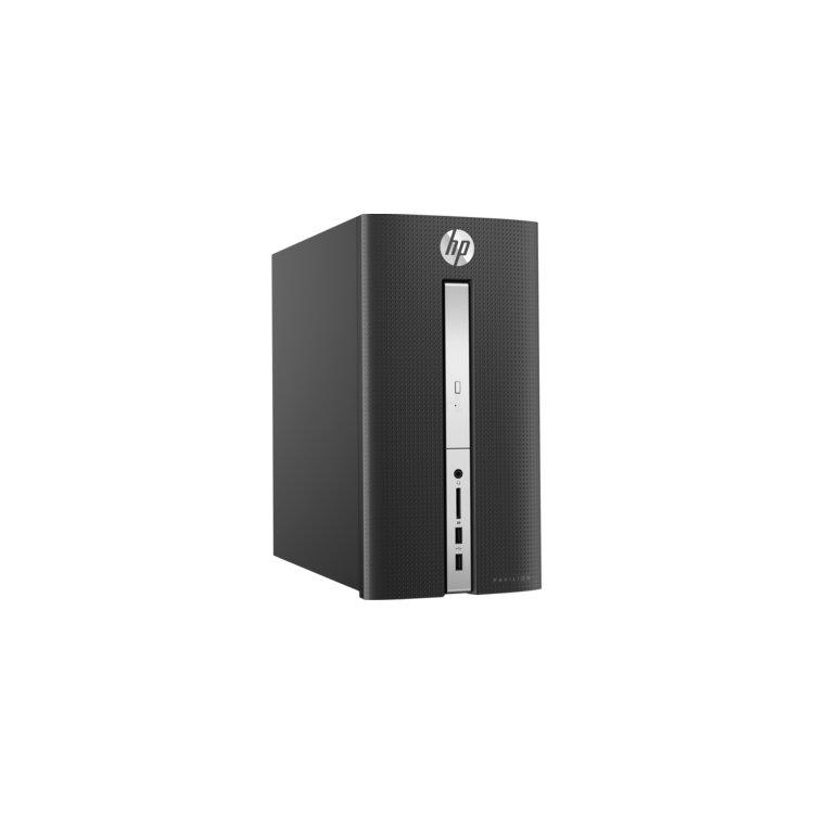 HP 510-p132ur 3200МГц, Intel Core i3