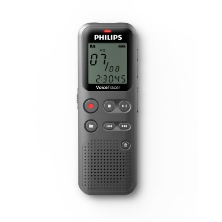 Philips DVT1110/00 Черный