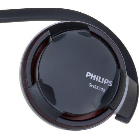 Philips SHS5200 Темно-серый