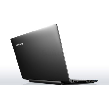 """Lenovo IdeaPad B50-80 80EW05RGRK 15.6"""", Intel Core i3, 2000МГц, 4Гб RAM, DVD-RW, 128Гб, Черный, Wi-Fi, DOS, Bluetooth"""
