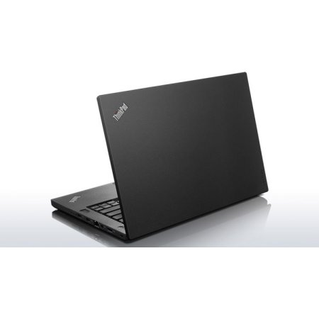 "Lenovo ThinkPad T460p 20FW000ERT 14"", Intel Core i5, 2600МГц, 8Гб RAM, DVD нет, 192Гб, Windows 10 Pro, Windows 7, Черный, Wi-Fi, Bluetooth"