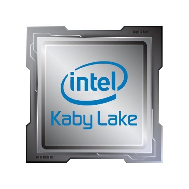 Intel Core i5-7600K Kaby Lake 3800MHz, LGA1151, L3 6144Kb