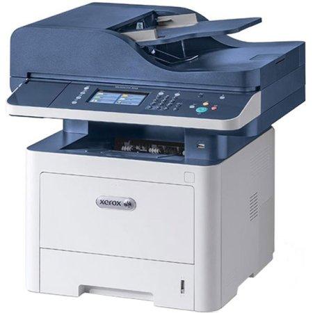 Xerox WorkCentre 3335 Лазерный \ светодиодный, Серый, Черно-белая, А4