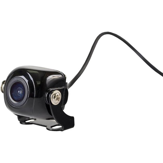 Камера заднего вида Silverstone F1 Interpower IP-860 F/R универсальная