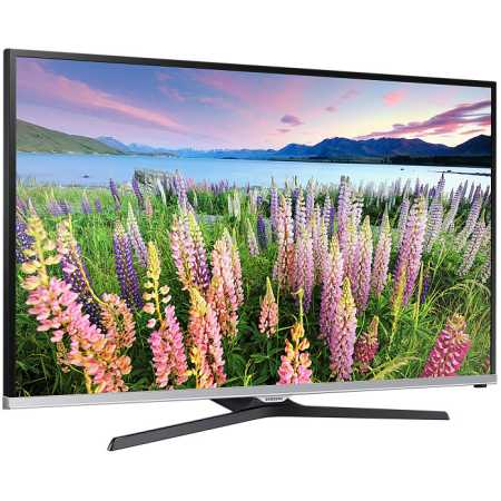 """Samsung UE-40J5100 40"""", Черный, 1920x1080, без Wi-Fi, Вход HDMI"""