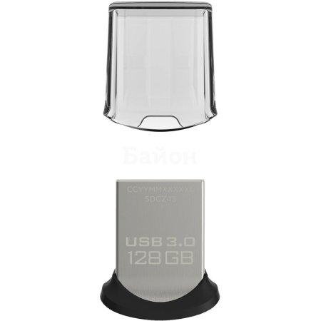 SanDisk Ultra Fit SDCZ43-128G-G46