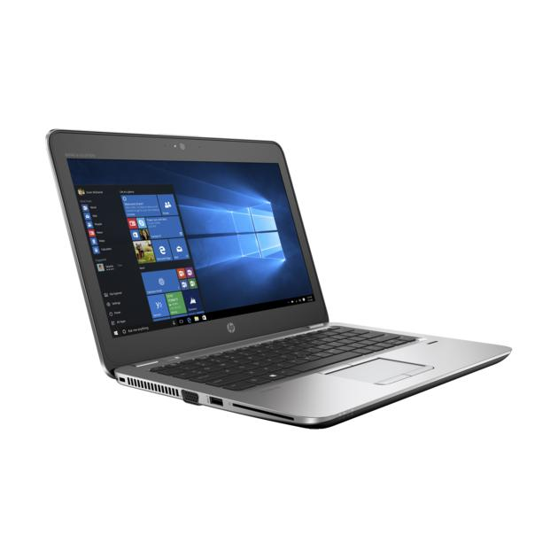 Hp Elitebook 820 G3 T9x40ea 12 5 2300 4 Ram 500