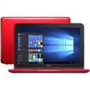 "15.6"", Intel Core i3, 2000МГц, 4Гб RAM, 1000Гб, Красный, Linux"