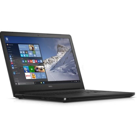 "Dell Inspiron 5559-9778 15.6"", Intel Core i5, 2300МГц, 4Гб RAM, 1Тб, Черный, Wi-Fi, Windows 10, Bluetooth"