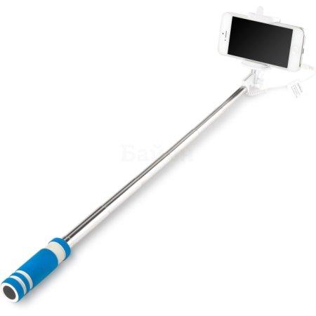 Rombica Smart Pod SP-11 Синий, Для фото- и видеокамер