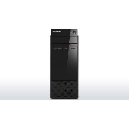 Lenovo IdeaCentre S200 MT Cel 2410МГц, 2Гб, Intel Pentium, 500Гб