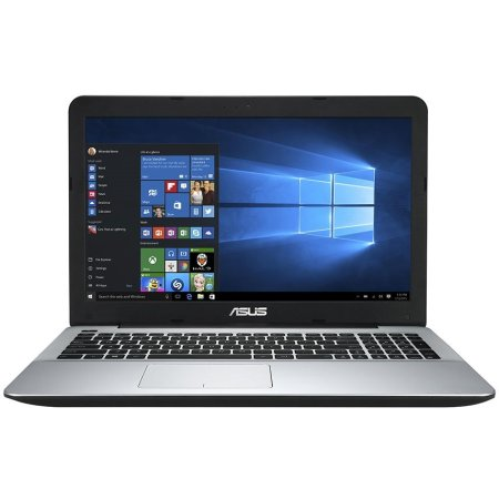 "ASUS X555UB 15.6"", Intel Core i7, 2500МГц, 6Гб RAM, DVD-RW, 1Тб, Черный, Wi-Fi, Windows 10, Bluetooth"