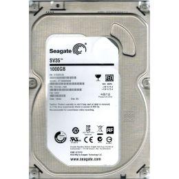 """Seagate ST1000VX000 1000Гб, 3.5"""" HDD"""