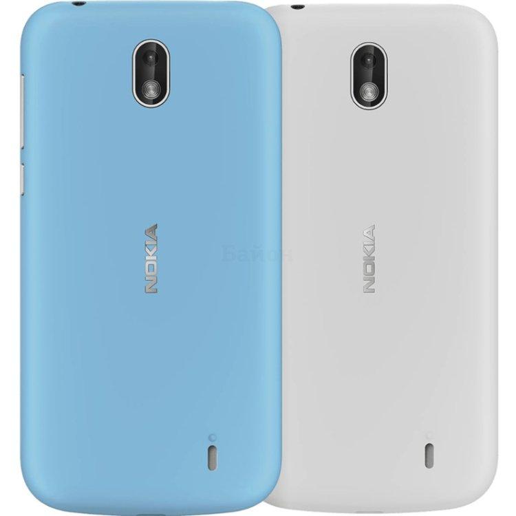 Комплект накладок Nokia 1  и Серый