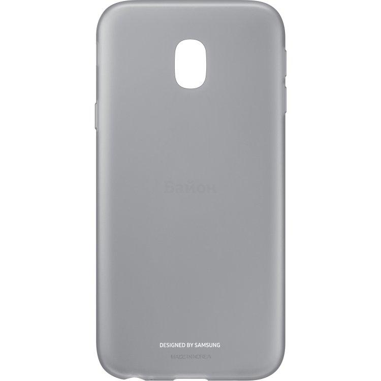 Купить Samsung Jelly Cover для Samsung Galaxy J3 2017 в интернет магазине бытовой техники и электроники