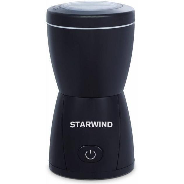 Starwind SGP8426 Черный, 200Вт, 80г