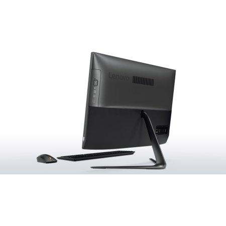 Lenovo 510-23ISH Черный, 8Гб, 1000Гб, Intel Core i3