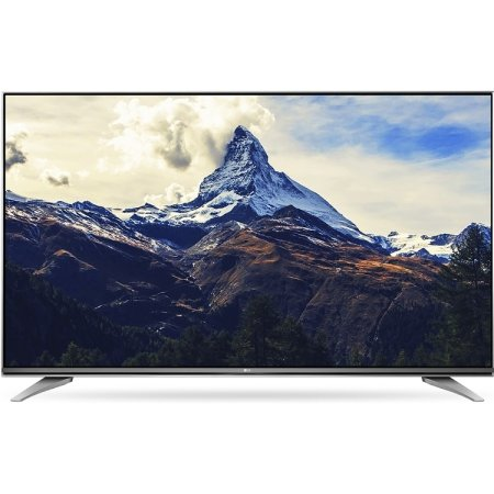"LG 49UH750V 49"", Серебристый, 3840x2160, Wi-Fi, Вход HDMI"