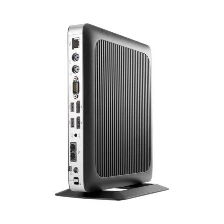 HP t630 X4X18AA 8Гб, AMD GX-420Gl, HP ThinPro, 4Гб AMD G-series, 8Гб, HP ThinPro