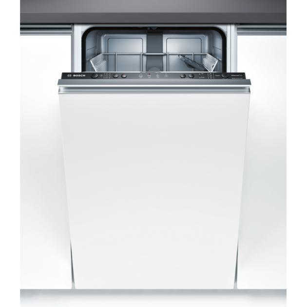 Bosch SPV30E00RU Белый, 45 см, 9