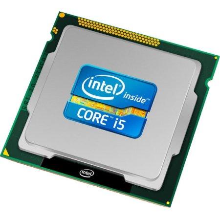 Intel Core i5-6600K 4 ядра, 3400МГц, Tray