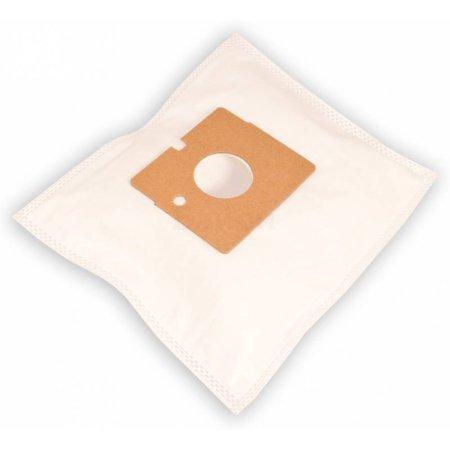 Пылесборники Filtero LGE 03 Comfort (4пылесбор.)