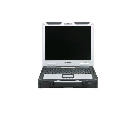"Panasonic Toughbook CF-31 13.1"", Intel Core i5, 2300МГц, 4Гб RAM, DVD нет, 500Гб, Черный, Wi-Fi, Windows 8 Pro 64, Bluetooth"