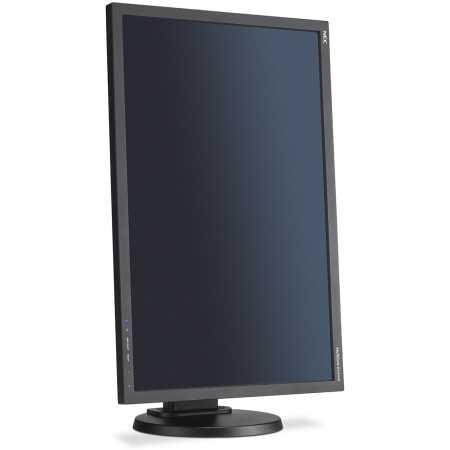 """NEC MultiSync E245WMi 24"""", Черный, DVI, Full HD"""
