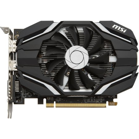 MSI Radeon RX 460 2G OC