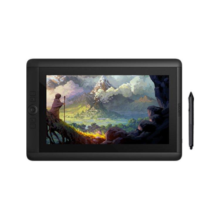 Купить Wacom Cintiq 13HD в интернет магазине бытовой техники и электроники