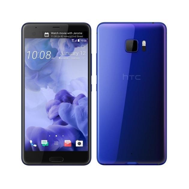 HTC U Ultra Синий htc u ultra sapphire blue 64gb