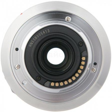 Panasonic Lumix G Vario 14-140mm f/3.5-5.6 ASPH. Power O.I.S. Стандартный, Micro 4/3