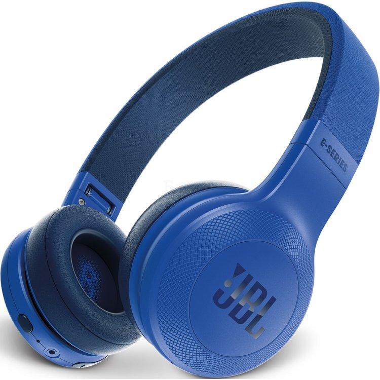 Купить JBL E45BT в интернет магазине бытовой техники и электроники