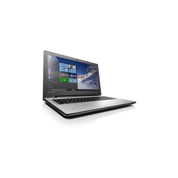 "Lenovo IdeaPad 300 15.6"", Intel Pentium, 1600МГц, 4Гб RAM, DVD-RW, 512Гб, Wi-Fi, Windows 10, Bluetooth"