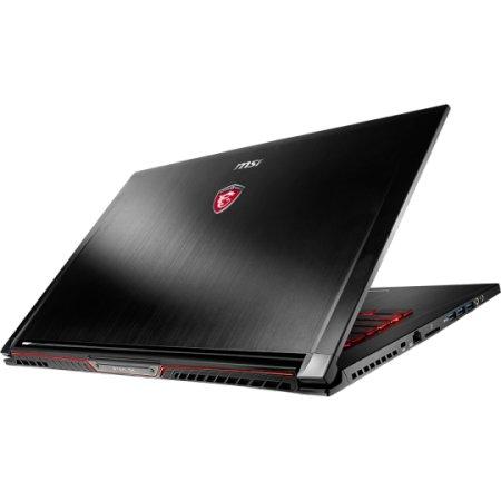 "MSI GS73VR 6RF-037 Stealth Pro 17.3"", Intel Core i7, 2600МГц, 16Гб RAM, DVD нет, 2Тб+128Gb, Черный, Wi-Fi, Windows 10, Bluetooth"