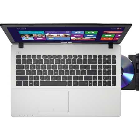 "Asus X550ZE-XO014H 15.6"", AMD A8, 2400МГц, 6Гб RAM, DVD-RW, 1Тб, Темно-серый, Wi-Fi, Windows 8, Bluetooth"