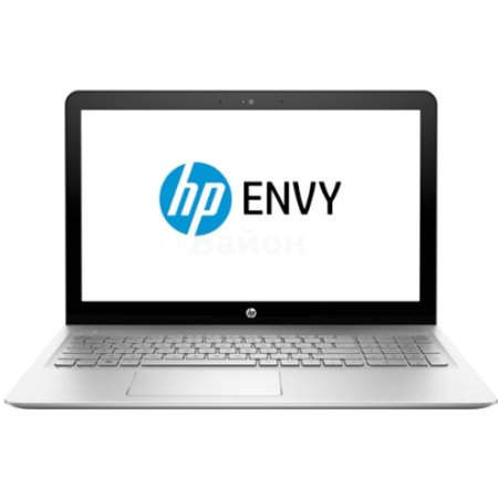 "HP Envy 15-as000 15.6"", Intel Core i7, 2500МГц, 4Гб RAM, DVD нет, 1Тб, Windows 10, Серебристый, Wi-Fi, Bluetooth"