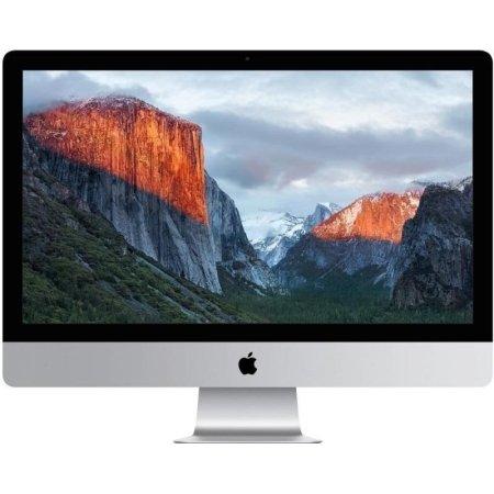 iMac 21.5 Retina 4K Серебристый, 8Гб, 512Гб, Mac OS, Intel Core i7